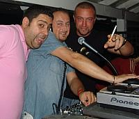 Igor Orso & djs friends